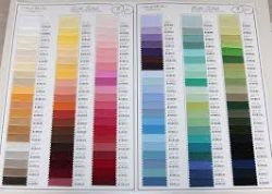 Moda Bella Solids - Colour 076 - Kelly